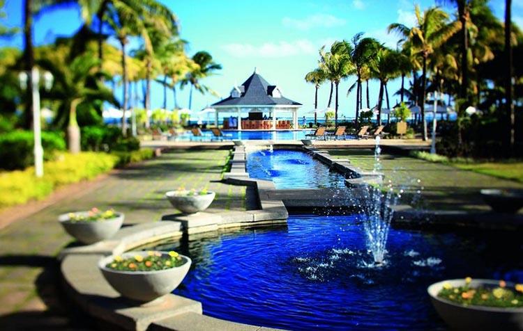 Thiết kế Resort biển kết hợp sân Golf đẳng cấp - View 1