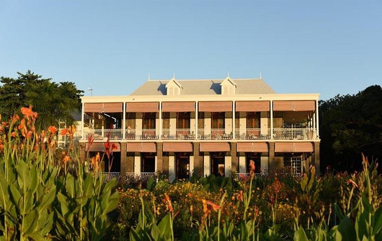 Thiết kế Resort biển kết hợp sân Golf đẳng cấp - View 2