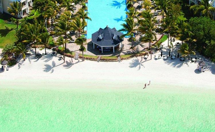Thiết kế Resort biển kết hợp sân Golf đẳng cấp - View 3