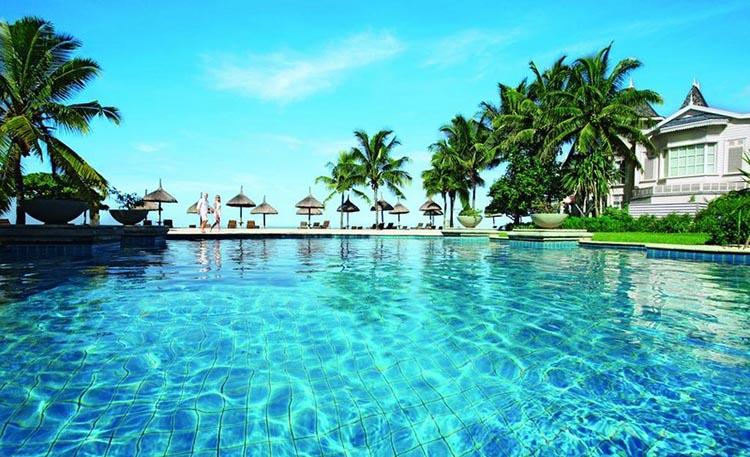 Thiết kế Resort biển kết hợp sân Golf đẳng cấp - View 4
