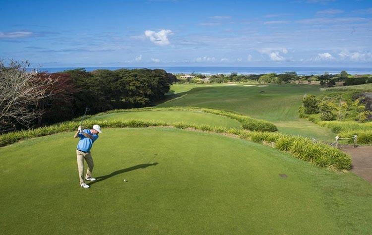 Thiết kế Resort biển kết hợp sân Golf đẳng cấp - View 5
