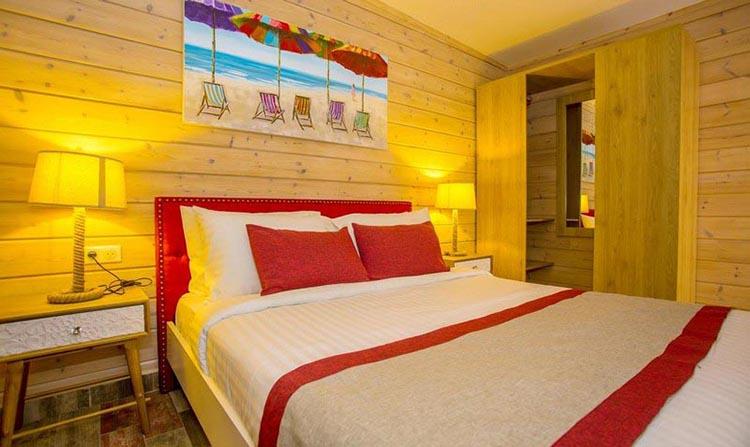 Thiết kế Resort biển với khu vui chơi và bungalow - View 5