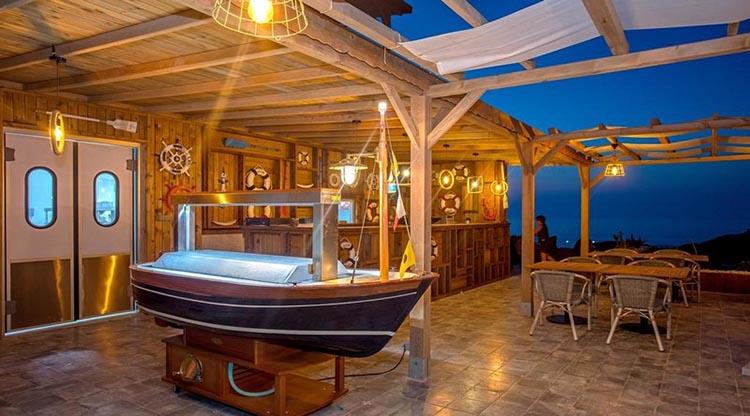 Thiết kế Resort biển với khu vui chơi và bungalow - View 6