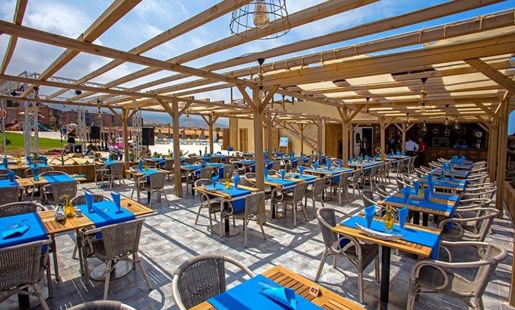 Thiết kế Resort biển với khu vui chơi và bungalow - View 7