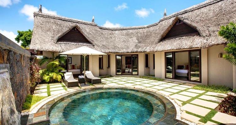 Thiết kế Resort với hồ bơi và không gian ngoài trời tuyệt đẹp - View 2