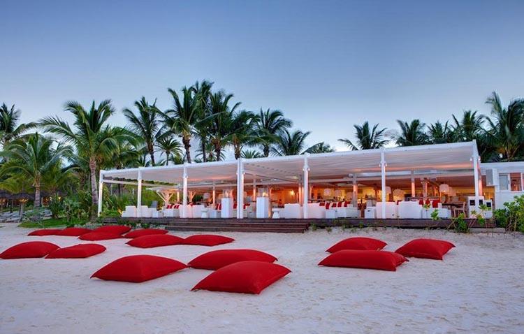 Thiết kế Resort với hồ bơi và không gian ngoài trời tuyệt đẹp - View 7