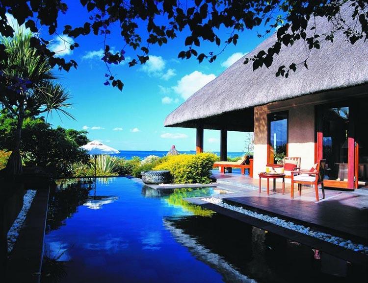 Thiết kế Resort và Spa với không gian nghỉ dưỡng hoàn hảo - View 1