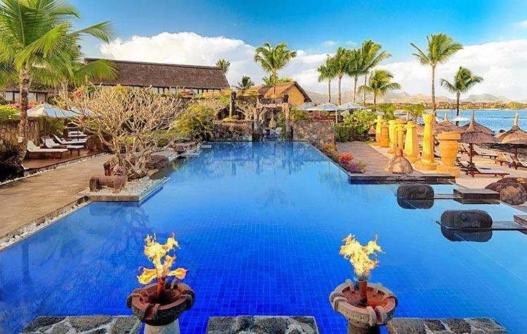 Thiết kế Resort và Spa với không gian nghỉ dưỡng hoàn hảo - View 3