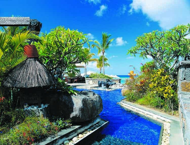 Thiết kế Resort và Spa với không gian nghỉ dưỡng hoàn hảo - View 5