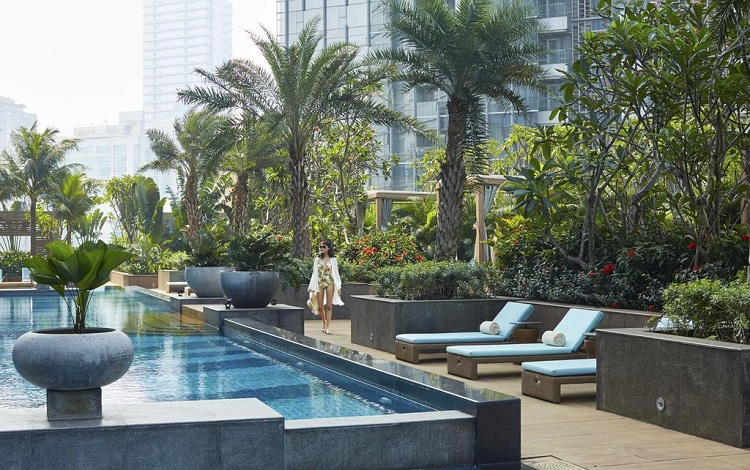 top-7-hotel-sang-trong-nhat-indonesia-Raffles-Jakarta-2