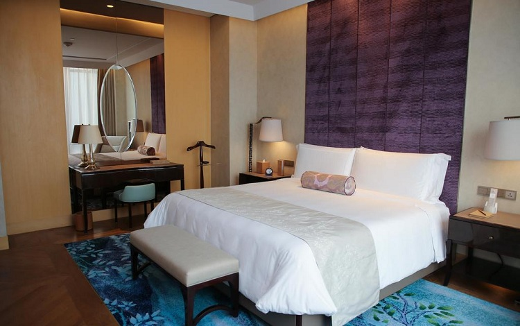 top-7-hotel-sang-trong-nhat-indonesia-Raffles-Jakarta-3