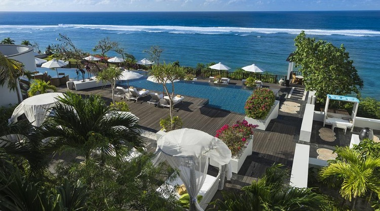 top-7-hotel-sang-trong-nhat-indonesia-Samabe-Bali-Suites&Villas-1