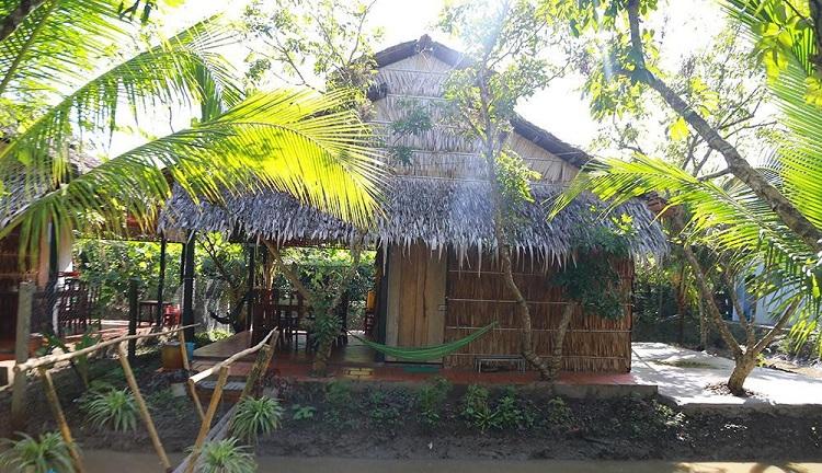 Loại hình Homestay miệt vườn -Việt Nam