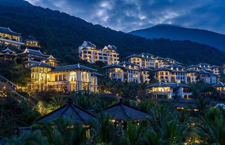Resort nghỉ dưỡng tại Việt Nam được Thế Giới ngưỡng mộ