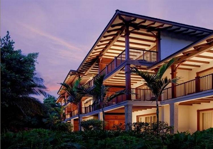 Resort sở hữu không gian thanh bình - Khu nghỉ dưỡng hoàn hảo