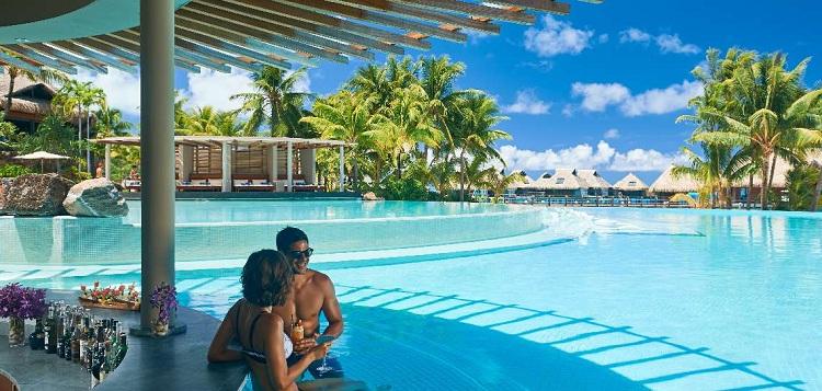 Resort tuyệt đẹp sở hữu Bungalow trên biển độc đáo - View 7