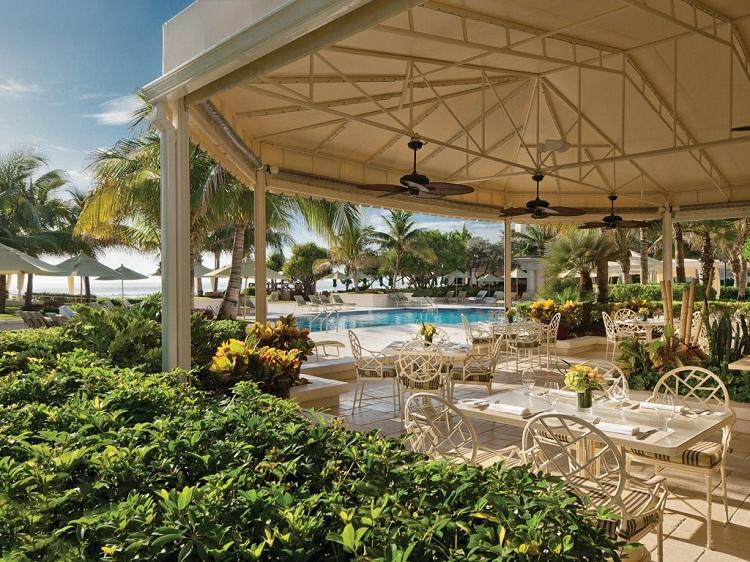 Bài trí không gian Resort như thế nào tốt nhất - View 1