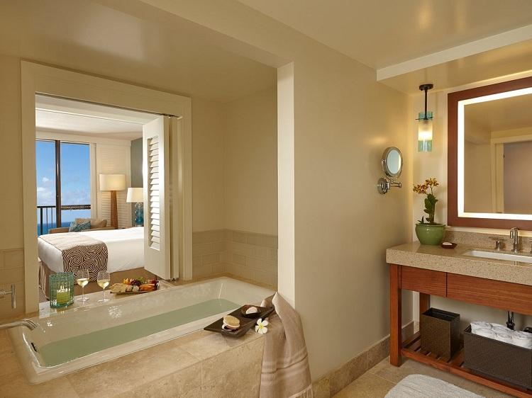 Resort nghỉ dưỡng có sân golf sát biển đẹp khó tin - View 4