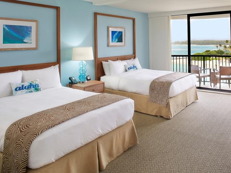 Resort nghỉ dưỡng có sân golf sát biển đẹp khó tin - View 5