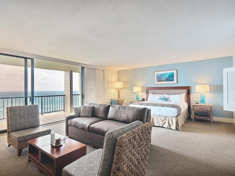 Resort nghỉ dưỡng có sân golf sát biển đẹp khó tin - View 6