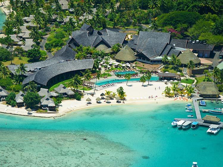 Thiết kế Resort trên Vịnh đẹp mãn nhãn với không gian cực đã - View 1