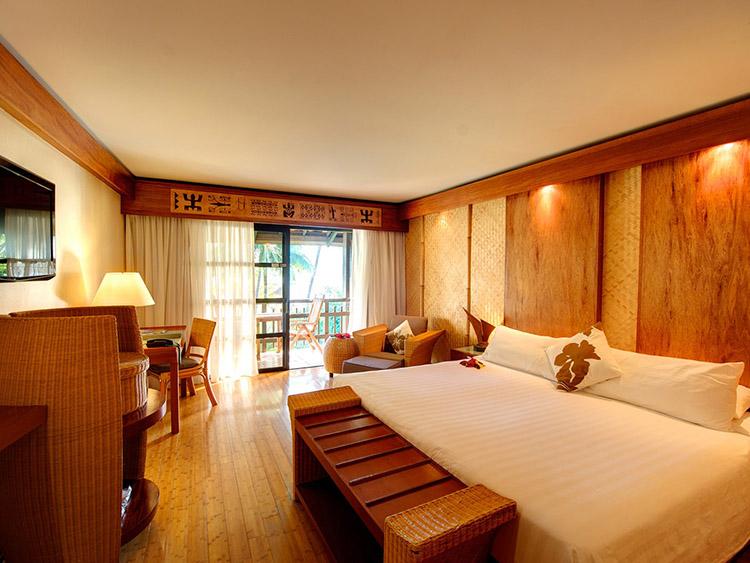 Thiết kế Resort trên Vịnh đẹp mãn nhãn với không gian cực đã - View 10