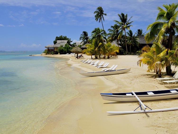 Thiết kế Resort trên Vịnh đẹp mãn nhãn với không gian cực đã - View 2