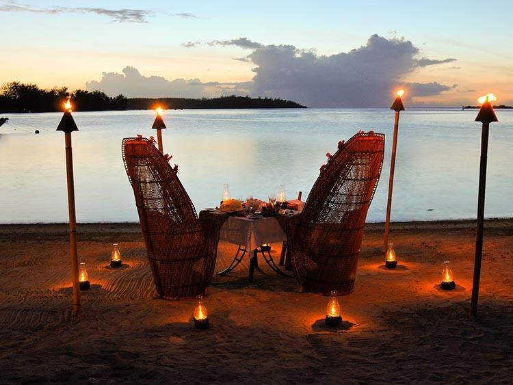 Thiết kế Resort trên Vịnh đẹp mãn nhãn với không gian cực đã - View 3