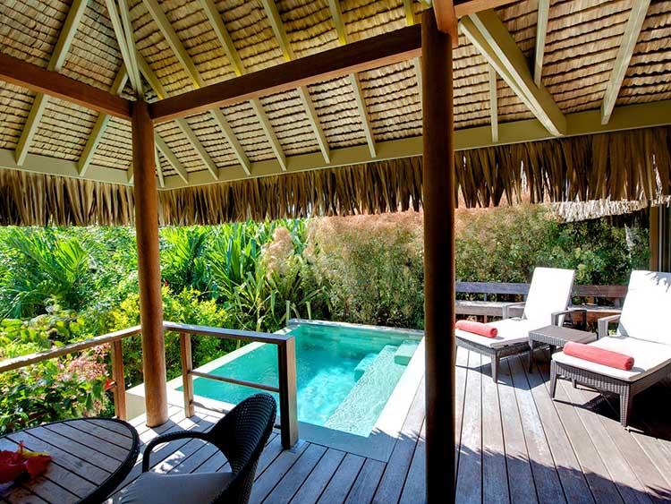 Thiết kế Resort trên Vịnh đẹp mãn nhãn với không gian cực đã - View 4