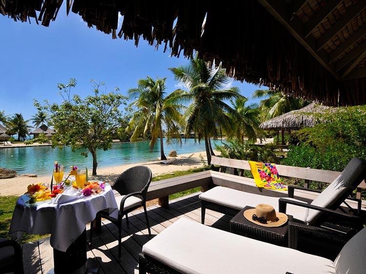 Thiết kế Resort trên Vịnh đẹp mãn nhãn với không gian cực đã - View 5