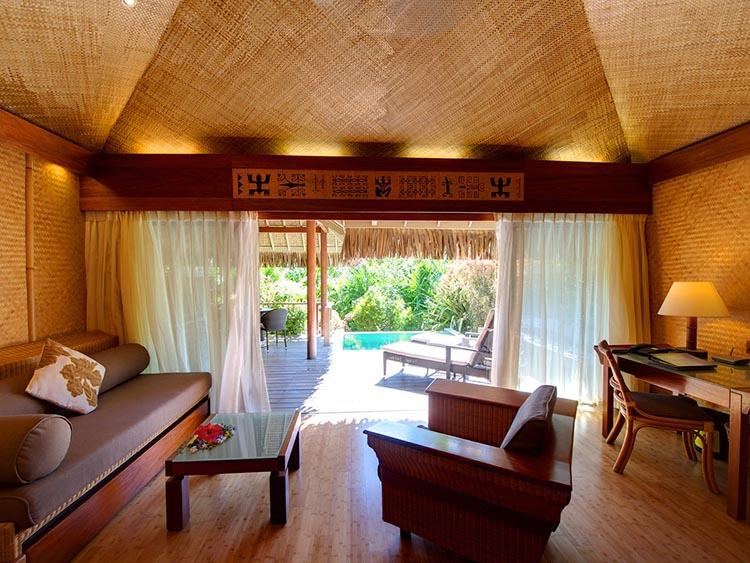 Thiết kế Resort trên Vịnh đẹp mãn nhãn với không gian cực đã - View 6
