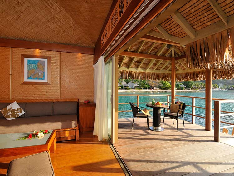 Thiết kế Resort trên Vịnh đẹp mãn nhãn với không gian cực đã - View 7