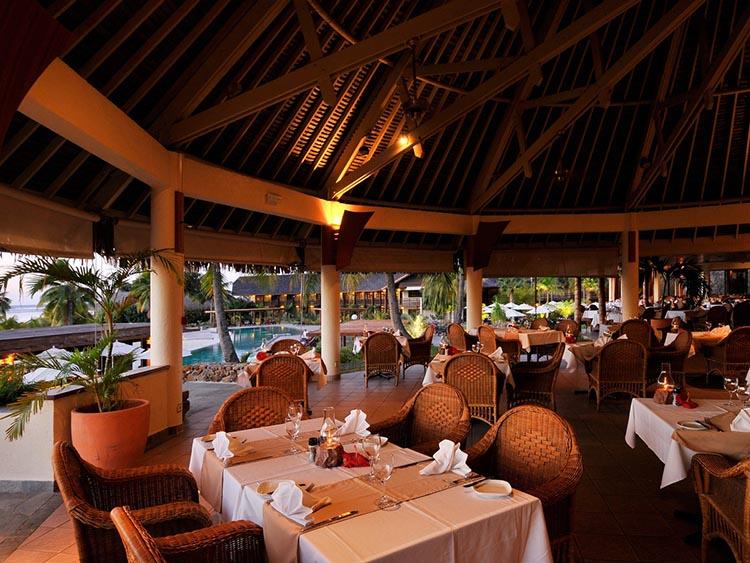 Thiết kế Resort trên Vịnh đẹp mãn nhãn với không gian cực đã - View 8