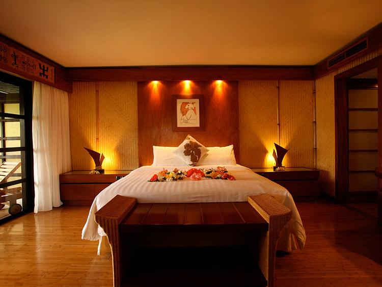 Thiết kế Resort trên Vịnh đẹp mãn nhãn với không gian cực đã - View 9