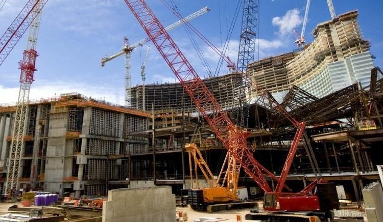 Quá trình thi công xây dựng khách sạn
