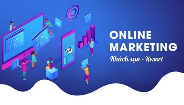 Tuyệt chiêu marketing online cho Resort.